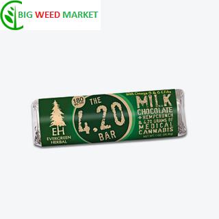420 Bar HempCrunch