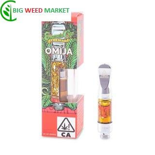 Omija Vape Cartridge