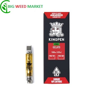 Buy Gelato Vape Cartridges Online